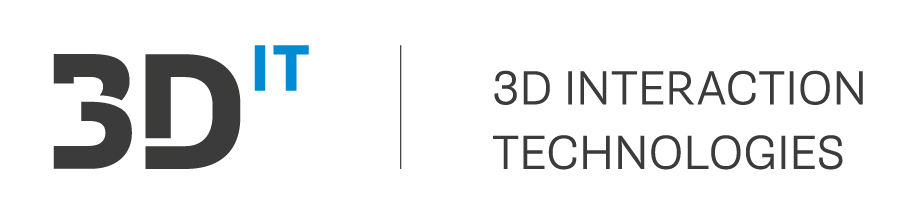 3D Interaction Technologies