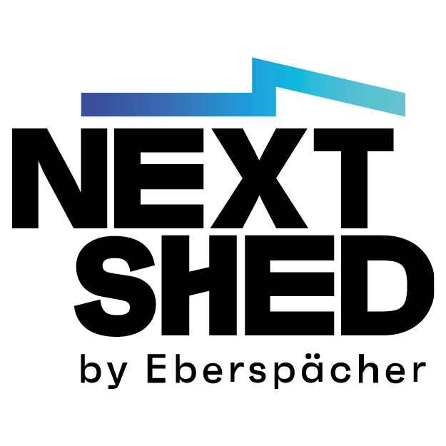 NEXT SHED by Eberspächer