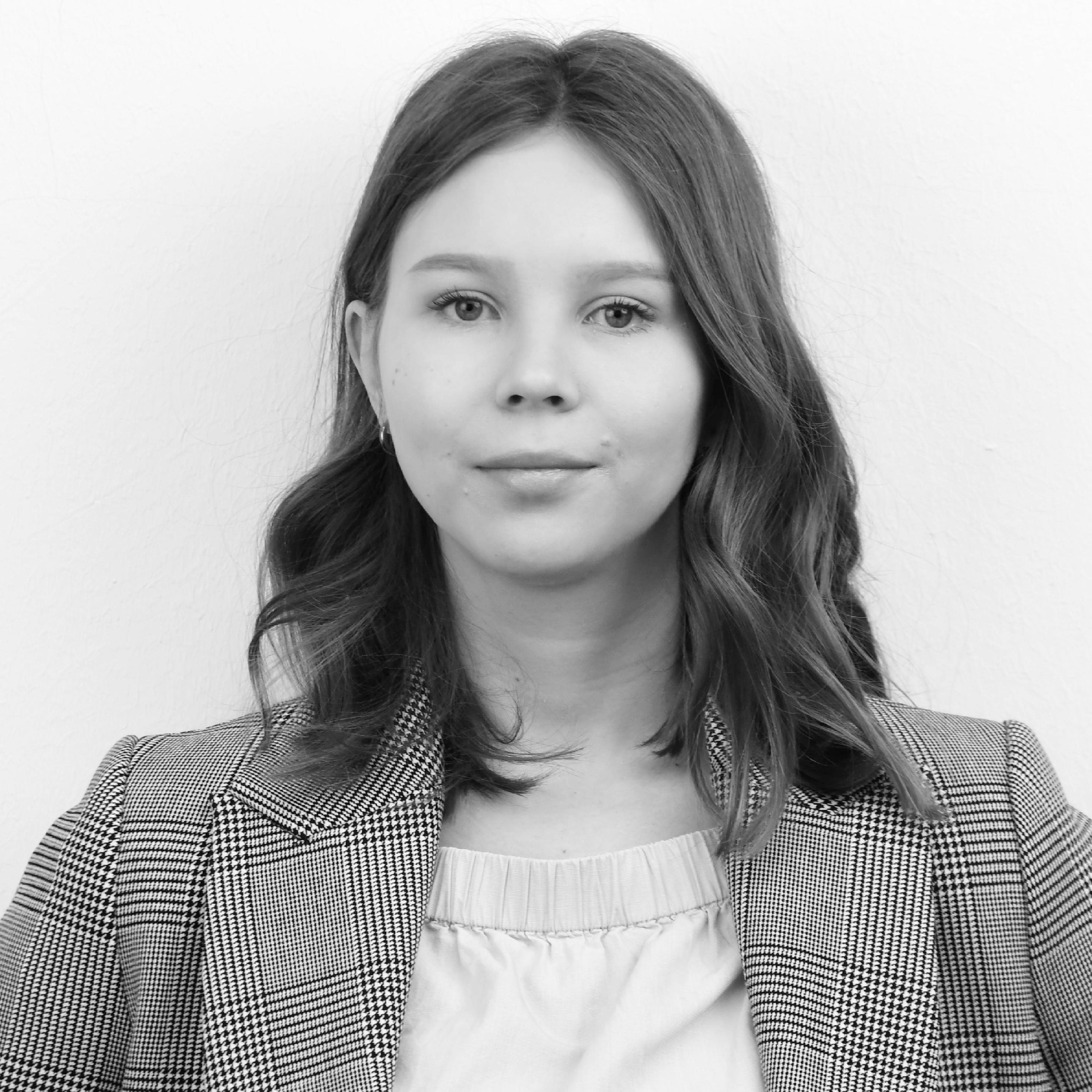 Anastasia Molkanow